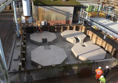 Concrete Works – Emerald Performance Materials