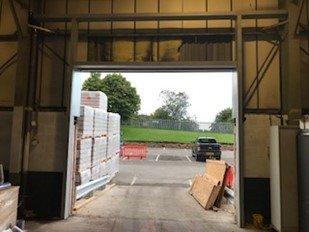 Halewood International, Storage Access